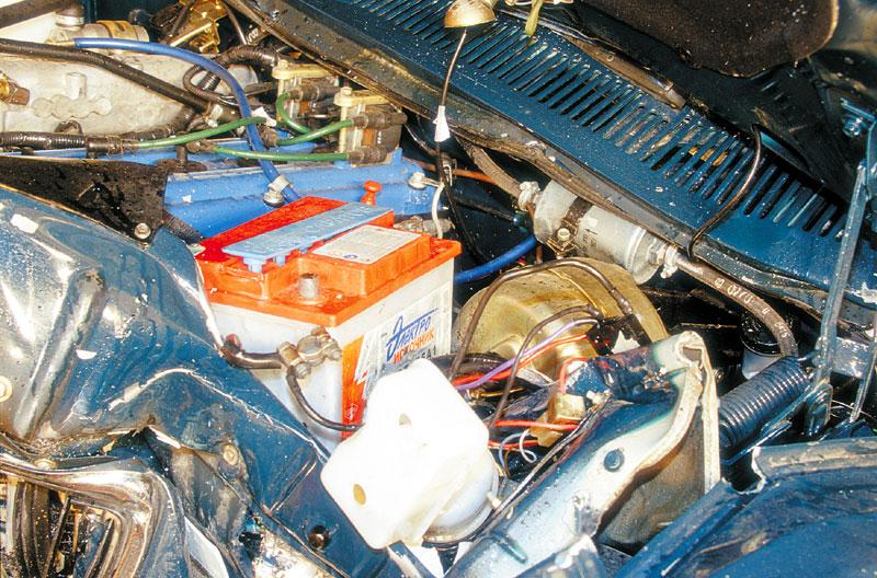 Автомобили Балаклея на RST