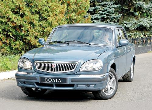 Волга автомобиль фото цены 8