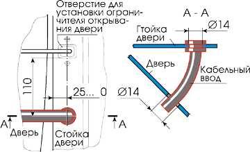 Схема электрооборудования для газ 31105 фото 731