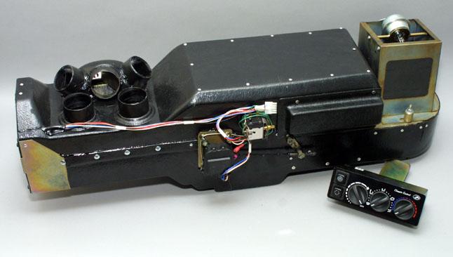Установка кондиционера в волгу как поменять фильтр кондиционера lg